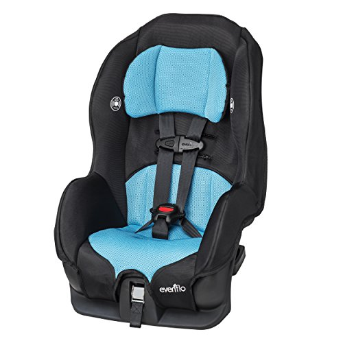 Evenflo Tribute LX Convertible Car Seat – Neptune