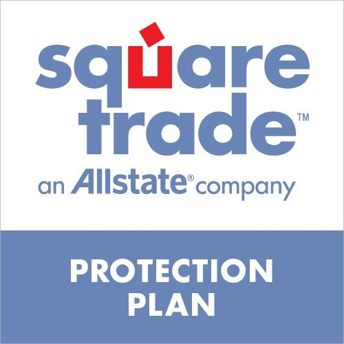 SquareTrade 3-Year Baby Product Protection Plan ($0-24.99)