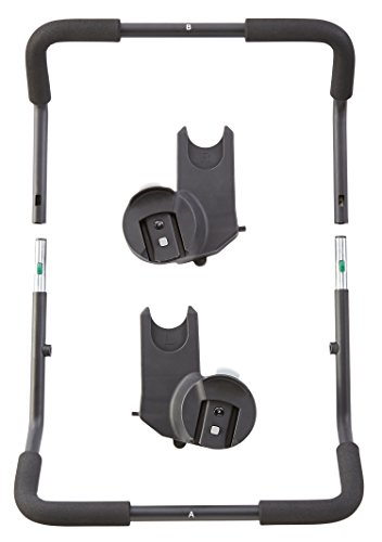 Baby Jogger Car Seat Adapter (city select, city select LUX, city premier) for Chicco / Peg Perego