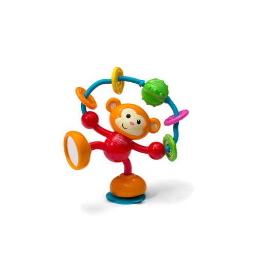 Infantino Stick and Spin High Chair Pal